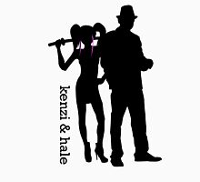 Kenzi & Hale - Lost Girl Light Fae T-Shirt