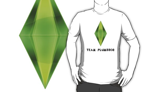 Team Plumbbob by trossi