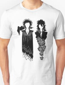 Dream & Death {Black} T-Shirt