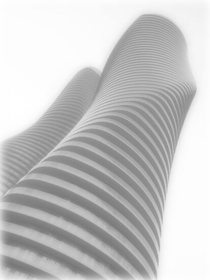Absolute Marilyn Smoke by artkitecture
