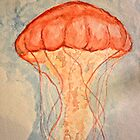 jellyfish by alexandraliew