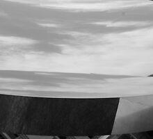 Sky Mirror (2) (2006) by Ian Ramsay