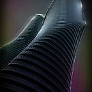 Absolute Marilyn Motion by artkitecture