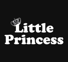 Little Princess Kids Tee