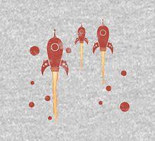 Rockets ahoy Unisex T-Shirt