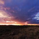 Lightning Show by Rob  Southey