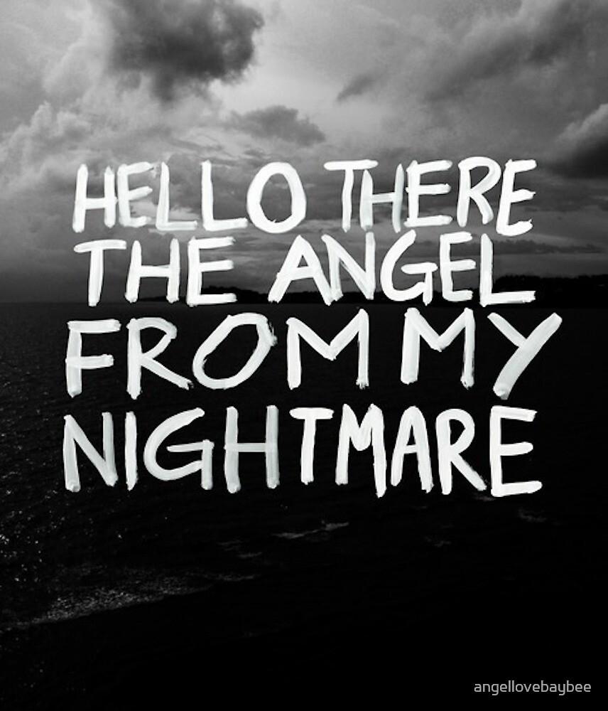 angels by angellovebaybee