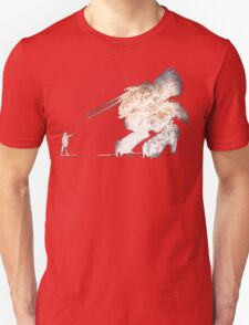 Metal Gear Solid - Heaven Divided T-Shirt