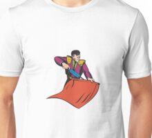 Bullfighter Matador Bullfighting Unisex T-Shirt