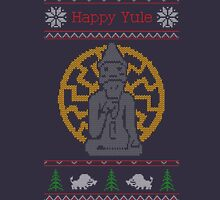 VHEH - Happy Yule Long Sleeve T-Shirt