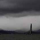 Artemis Racing by fototaker