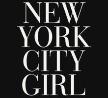 New York City Girl by RexLambo