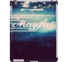 Mayfair iPad Case/Skin