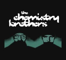 The Chemistry Brothers by Eli Rutten