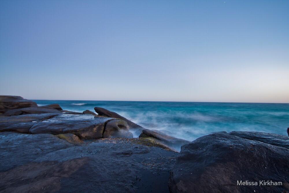 Dolphin Point NSW by Melissa Kirkham