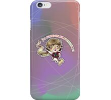 Adventure!! iPhone Case/Skin