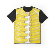 Freddie Wembley Jacket Graphic T-Shirt