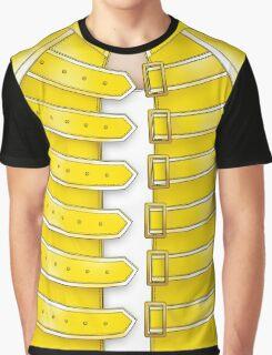Freddie Wembley Jacket Graphic T-Shirt