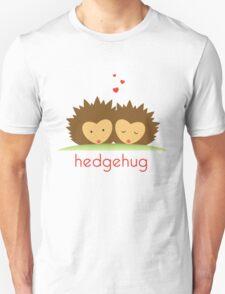 Hedgehog Hug T-Shirt