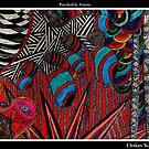 Chakra Sun Black Ligth by MonicaDias