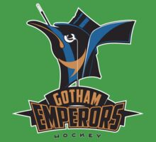Gotham Emperors Ice Hockey Kids Clothes