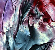 Transmigration by crystalline