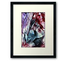 Transmigration Framed Print