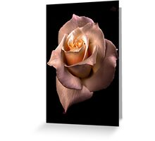 '' THE ROSE '' [1] Greeting Card