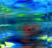 ABSTRACT OIL PAINTING 1 by pjmurphy