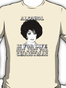 Alcohol - Liz T-Shirt
