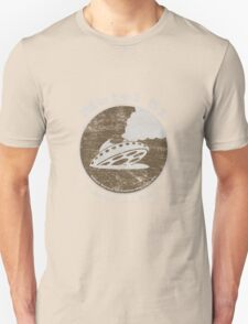 Motel 51 - Roswell Area 51 Alien UFO T-Shirt