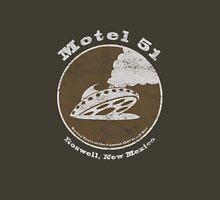 Motel 51 - Roswell Area 51 Alien UFO Unisex T-Shirt