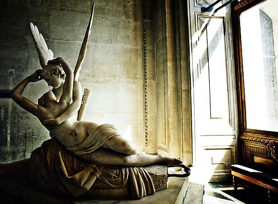 Paris 580 by tuetano