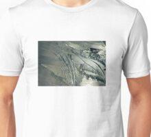 Contrast on Ice - II Unisex T-Shirt