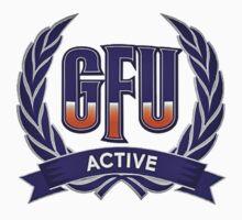 GFU ACTIVE by GloryFansUnited