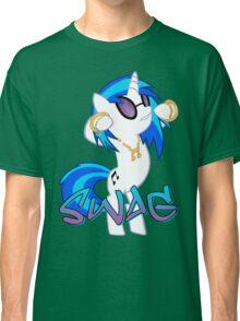Vinyl Swag Classic T-Shirt