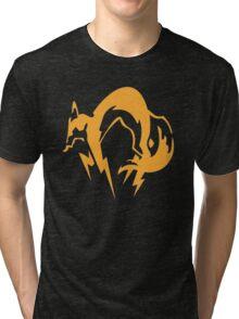 Metal Gear Solid - Fox Tri-blend T-Shirt