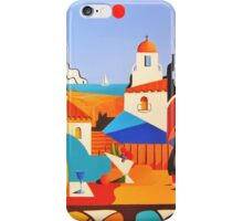 Passion For Life iPhone Case/Skin