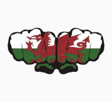 Wales Kids Clothes