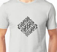 Earth, Air, Fire, Water Unisex T-Shirt