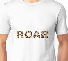 Roar Unisex T-Shirt