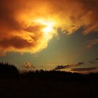 THIS BEAUTIFUL SKY by leonie7