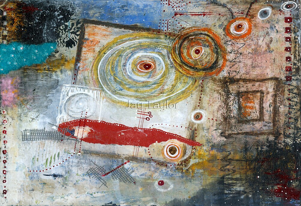 Being Square by Jay Taylor
