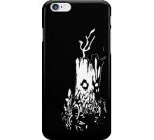 Dark Ent iPhone Case/Skin