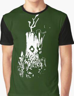 Dark Ent Graphic T-Shirt