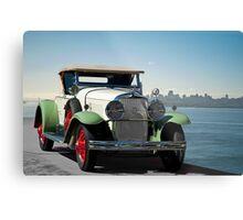 1929 Cadillac 341B Metal Print