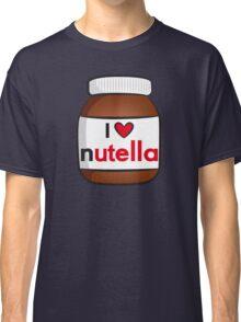 I <3 Nutella Classic T-Shirt