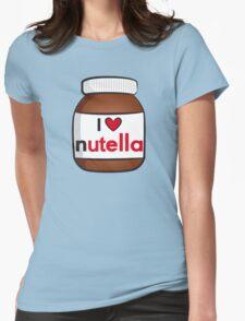 I <3 Nutella T-Shirt