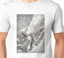 Battle on Waves Unisex T-Shirt