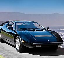 1980 Maserati Merak SS by DaveKoontz
